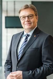 Günther Platter, Landeshauptmann